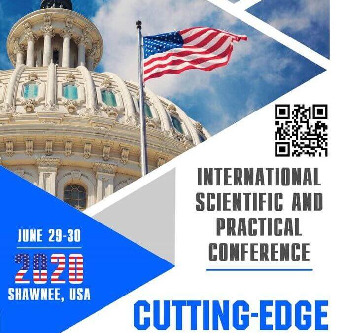 Cutting-Edge Science 2020
