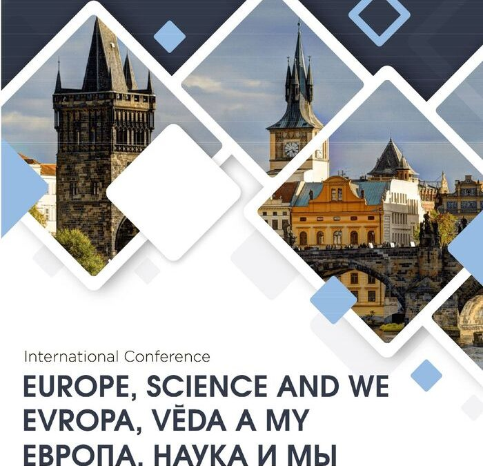 Europe Science and we, October