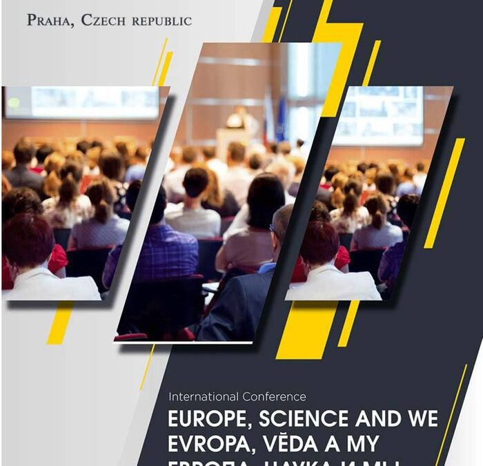 Europe Science and we, November, 2020
