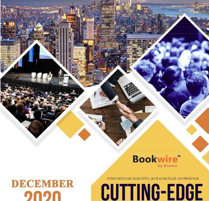 Cutting-Edge Science, Shawnee, USA, December, 2020