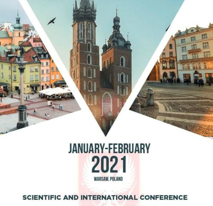 Scientific ideas of young scientists, Poland, January, 2020