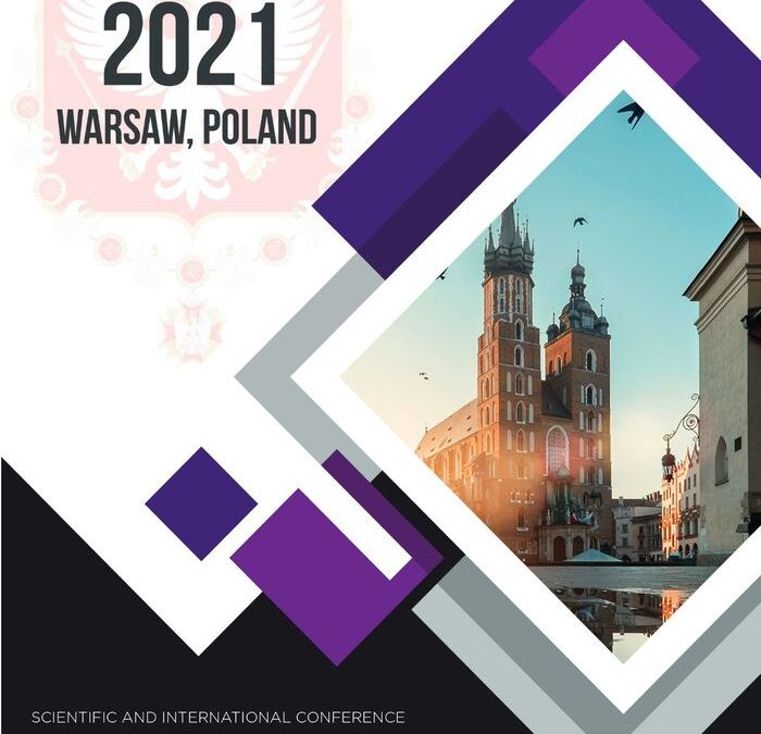 Scientific ideas of young scientists, Poland, March, April 2021